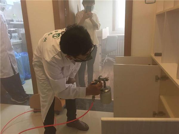 家零荃五维除醛不饱和,不反弹,将甲醛催化降解为二氧化碳和水